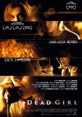 Мертвая девочка / The Dead Girl (2006) HDTVRip 720p