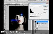 Стильный световой эффект (2017) HDRip