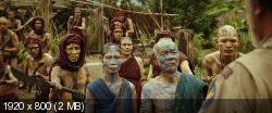 Конг: Остров черепа / Kong: Skull Island (2017) BDRip 1080p от HELLYWOOD | Лицензия