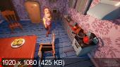 Hello Neighbor [Beta] (2017) PC | RePack