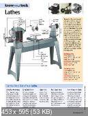 Canadian Woodworking & Home Improvement №105  (декабрь-январь /  2017)