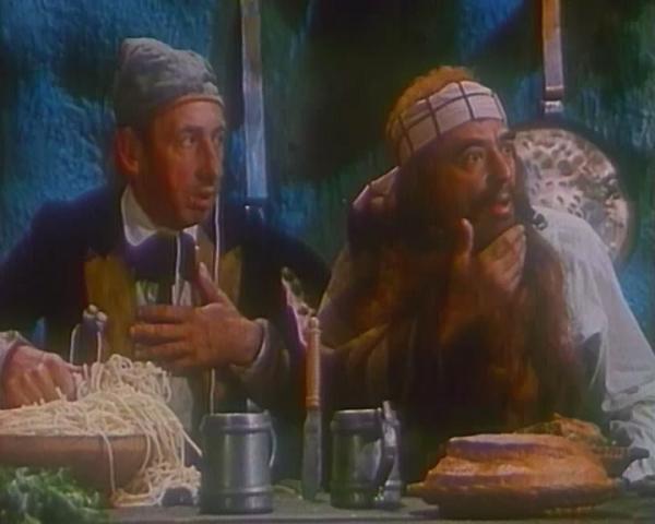 Приключения Буратино (1976)