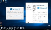 Windows 10 Pro x86/x64 Update 15063.483 v.67.17