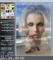 Green Screen Wizard Professional 9.6 Rus Portable