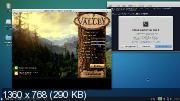 Luxendran 16.04.3.2 amd64 Live DVD/USB (2017/RUS)