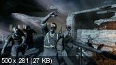 Call of Duty Black Ops III - Zombies Chronicles скачать игру через торрент