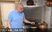 КАЗАН МАНГАЛ со Сталиком Ханкишиевым   (Плов с айвой) (2013) SATRip
