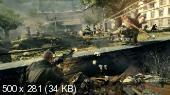 Sniper Elite V2 скачать игру через торрент