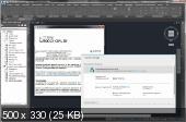 Autodesk AutoCAD Civil 3D 2018.1 by m0nkrus скачать программу через торрент