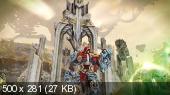 Darksiders Warmastered Edition скачать игру через торрент