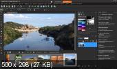 Corel PaintShop Pro 2018 20.0.0.132 скачать программу через торрент