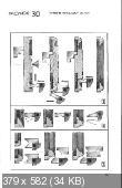 Гликин - Декоративные работы по дереву на станках (1999)