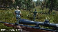 Hunting Simulator (2017/RUS/ENG/MULTi12)