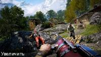 Far Cry 4 - Gold Edition (2014/RUS/ENG/RePack by FitGirl)