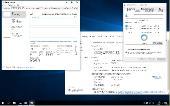 Windows 10 Pro 1607 14393.1613 rs1 PIP by Lopatkin (x86-x64) (2017) [Rus]