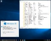 Windows 10 Version 1607 with Update 14393.1613 AIO 32in2 adguard v17.08.17 (x86-x64) (2017) [Eng/Rus]