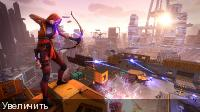 Agents of Mayhem (2017/RUS/ENG/RePack by =nemos=)