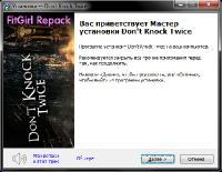 Don't Knock Twice(2017)PC   RePack от FitGirl