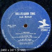 Brother Jack McDuff - Hallelujah Time! (1967)