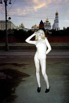 Name Photoset: Russian Nude - Olia 6