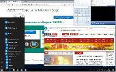 Windows 10 Enterprise RTM-Escrow 16299.0 rs3 PIP by Lopatkin (x86-x64) (2017) [Rus]