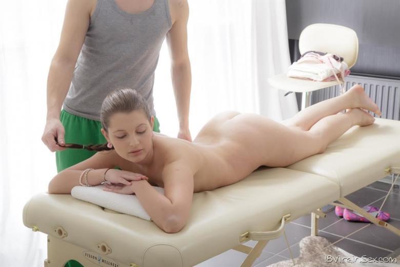 Lehrerin Bruste Sexspielzeuge Massage