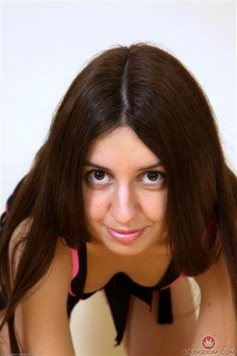 from Conner contacts hairy black teen masturbates