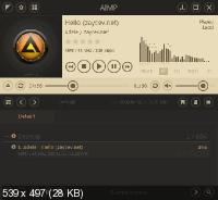 AIMP 4.51 Build 2070 Final RePack/Portable by elchupacabra