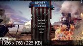 Bounty Train [v.05062018] (2017) PC | Лицензия
