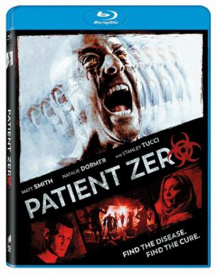 ������� ���� / Patient Zero (2018) BDRip 1080p | HDRezka Studio