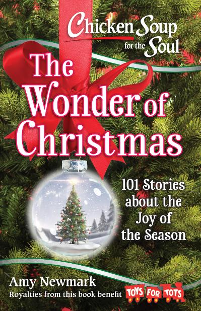 Chicken Soup for the Soul The Wonder of Christmas 101 Stories about the Joy of the Season