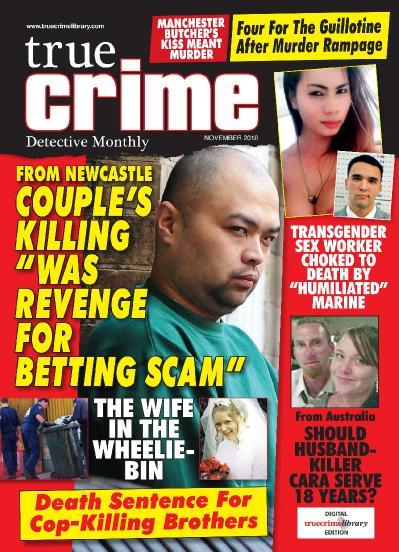 2018-11-01 True Crime