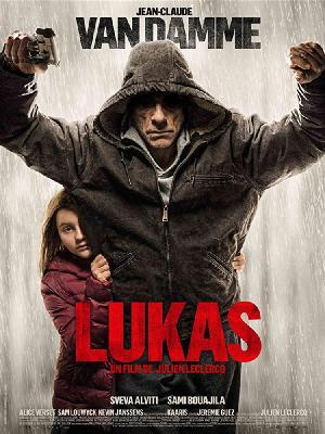 Лукас / Lukas (2018)