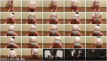 Panty Scat (NaughtyPuma) PantyLoading 10 [FullHD 1080p] Panty, Solo, Amateur