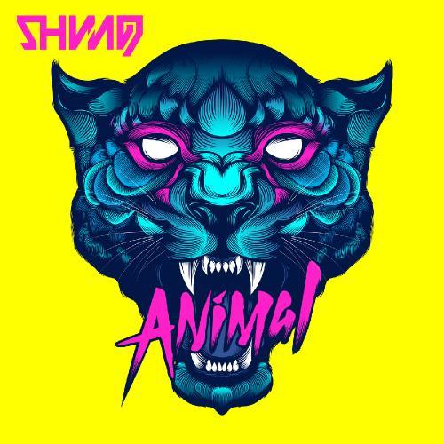 Shining - Animal (2018)
