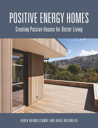 Positive Energy Homes Creating Passive Houses for Better Living