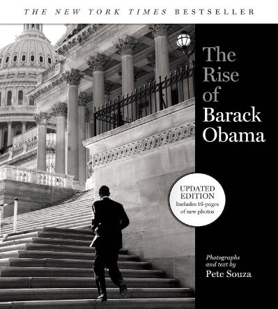 The Rise of Barack Obama, Updated Edition