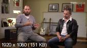 Домашний арест (За кадром) Фильм о съёмках [1-22 части из 22] (2018) WEB-DL (1080p)