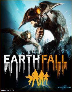 Earthfall (2018, PC)
