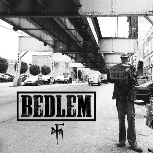 Bedlem - Back to Bedlem (2018)